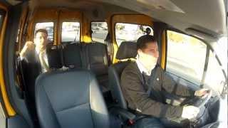 Download MHP Iğdır Milletvekili Dr. Sinan OĞAN, Meclis Taksi'yi Kullanıyor (2) Video