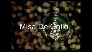 Download Traditional Filipino Christmas Carols Video