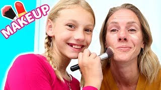 Download Mommy Daughter Makeup PLAY Video