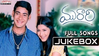 Download Murari Telugu Movie Songs Jukebox || Mahesh Babu, Sonali Bindre Video