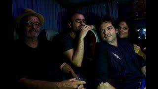 Download En bus avec la famille Chedid à Beyrouth Video