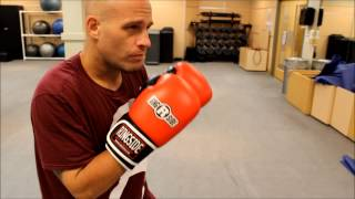 Download Boxing - Common Beginner Mistakes and Considerations | Spanish Subtitles Video