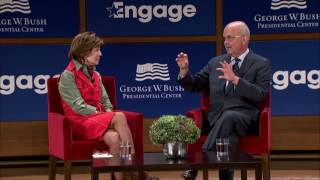 Download A Conversation with Former Director of the CIA and NSA, General Michael Hayden Video