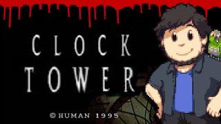 Download Clock Tower - JonTron Video