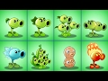 Download Plants Vs Zombies 2 Todos los Guisantes al Máximo Nivel con Plantorcha Video