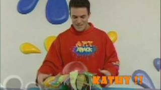 Download ::: ART ATTACK ::: VERSION LATINO ::: Video