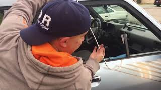 Download ⭐️PDR training with in-depth commentary and tips!⭐️👀IN DEPTH DENT REPAIR!!😎 Video