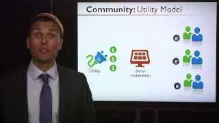 Download Lesson 4: Introduction to Solar Project Finance Video
