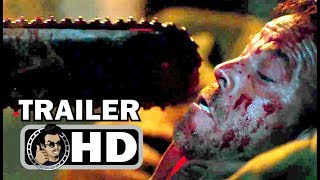 Download LEATHERFACE Official Trailer #3 (2017) Texas Chainsaw Massacre Horror Movie HD Video