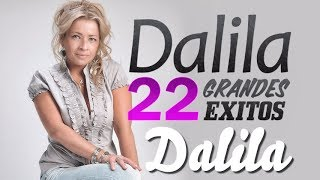 Download Dalila - Enganchados - 22 Grandes Exitos Video