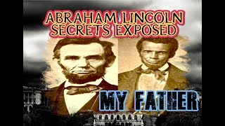 Download Abraham Lincoln Secrets Exposed-Part 1 Video
