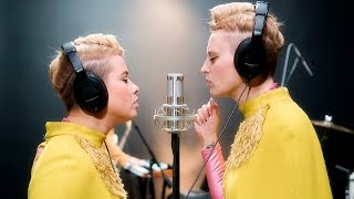 Download Lucius - Full Performance (Live on KEXP) Video