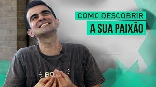 Download COMO DESCOBRIR A SUA PAIXÃO Video