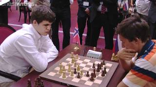 Download Carlsen-Karjakin, World Blitz Championship 2012 Video