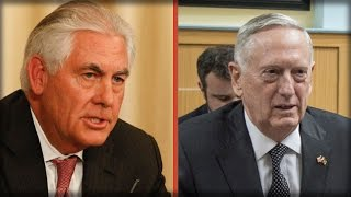 Download THIS IS THE END: TILLERSON & MATTIS JUST DECLARED WHAT WE WILL DO WITH NORTH KOREA Video