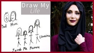 Download DRAW MY LIFE | Amena Video