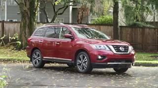 Download 2018 Nissan Pathfinder 4WD Platinum - AutoNation Video