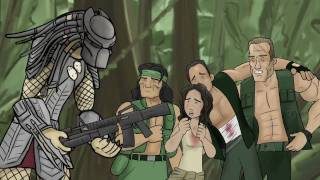 Download How Predator Should Have Ended Video