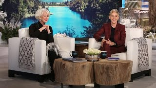 Download Dame Helen Mirren on 'Fast & Furious' and Cannes Video