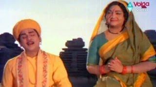 Download Shyama Sundara - Bhakta tukaram songs - Akkineni Nageswara Rao, Kanchana,Anjali Devi, Video