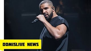 Download Drake Disses Kanye West on Stage at AMA's and Instagram Video