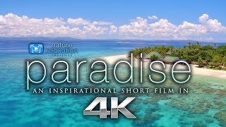 Download PARADISE | The Fiji Islands Short Nature Relaxation Film in 4K UHD Video
