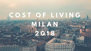 Download Cost of living in Milan (Italy) Video