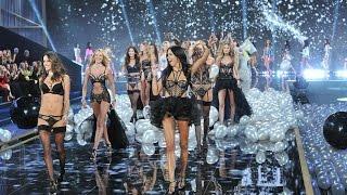 Download Victoria's Secret Fashion Show London 2013 Full HD Video
