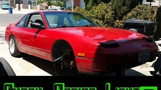 Download How to get codes from your check engine light 240sx s13 Video