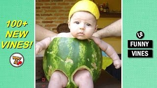 Download THIS ONE will make you LAUGH FOREVER - FUNNY and CUTE KID, BABY and TODDLER vine COMPILATION Video