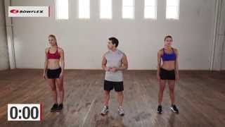 Download The Two-Minute Partner Burpee Challenge Video