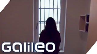 Download Experiment Jugendknast - Das Leben im Gefängnis | Galileo | ProSieben Video