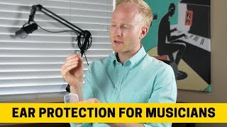 Download 9 THINGS WHICH DAMAGE YOUR HEARING (ear protection for musicians) Video