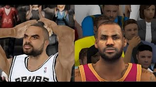 Download EVOLUTION OF NBA 2K MOBILE 12 - 17 (Android & IOS) Video
