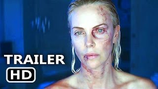 Download АTOMIC BLΟNDE Official Trailer (2017) Charlіze Theron Action Movie HD Video