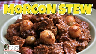 Download MORCON STEW (Mrs.Galang's Kitchen S8 Ep8) Video