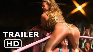Download GLOW New Feature TRAILER (2017) Alison Brie Netflix New TV Series HD Video
