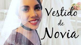 Download ELIGIENDO VESTIDO DE NOVIA EN NY!? ♥ What The Chic VLOG Video