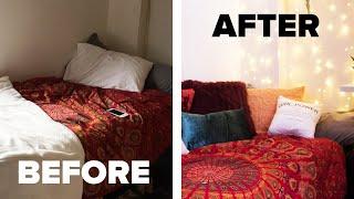 Download $300 Dorm Room Makeover Video