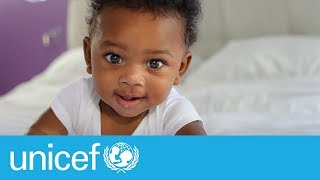 Download Learn how to boost your baby's brain from a Harvard Professor | UNICEF Video