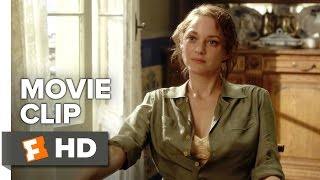 Download Allied Movie CLIP - Testing You ( 2016) - Brad Pitt Movie Video