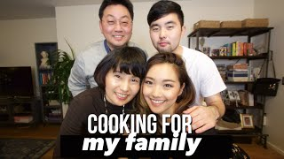 Download Cooking For My Family Video