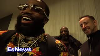 Download Adrien Broner Hints Floyd Mayweather May Return To The Action EsNews Boxing Video
