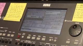 Download ritmos en venta para korg pa 600 en venta y demostracion de teclado 843 367 1794 Video