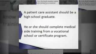 Download What Is Your Duty As A Patient Care Assistant Video