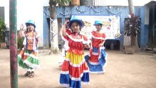 Download El Sombrero Azul.MOV Video