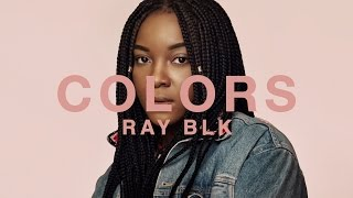 Download RAY BLK - My Hood | A COLORS SHOW Video