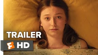 Download Girl Asleep Official Trailer 1 (2016) - Bethany Whitmore Movie Video