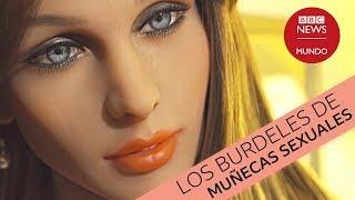 Download Los burdeles de muñecas sexuales en Europa - DOCUMENTAL BBC Video