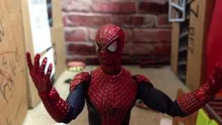 Download Spider-Man loses his powers (Spider-Man 2 Stop Motion) Video